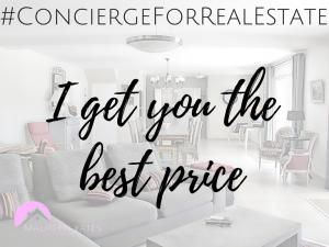 #ConciergeForRealEstate