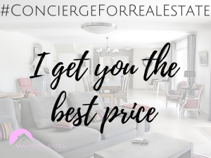 #ConciergeForRealEstate